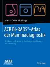 ACR BI RADS   Atlas der Mammadiagnostik PDF