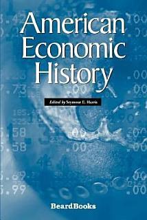 American Economic History Book
