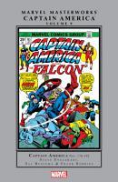 Captain America Masterworks Vol  9 PDF