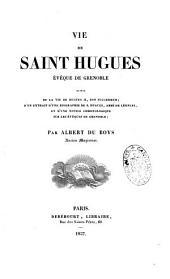 Vie de Saint Hughes, évêque de Grenoble