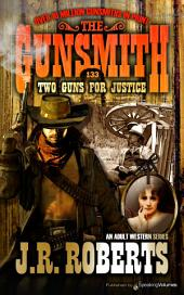 Two Guns for Justice