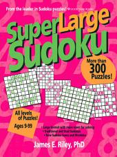 Super Large Sudoku