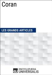 Coran: (Les Grands Articles d'Universalis)