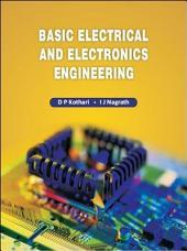 Basic Electrical and Electronics Engineering, 1e