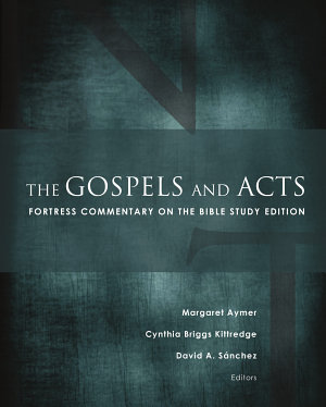 The Gospels and Acts PDF