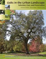 Oaks in the Urban Landscape PDF
