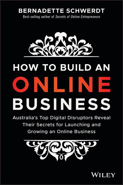 Download How to Build an Online Business Book