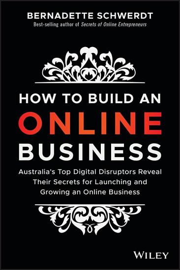How to Build an Online Business PDF