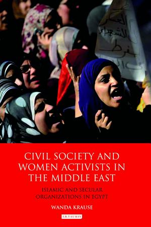 Civil Society and Women Activists in the Middle East PDF