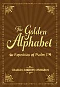 The Golden Alphabet