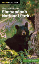 Falcon Pocket Guide  Nature Guide to Shenandoah National Park PDF