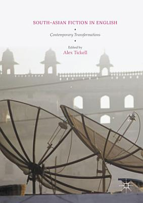 South Asian Fiction in English PDF