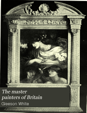 The Master Painters of Britain: Volume 1