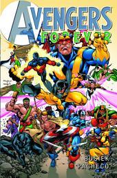 Avengers Forever: Volume 1