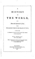 A History of the World on a New and Systematic Plan PDF