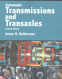 Automatic Transmissions and Transaxles PDF
