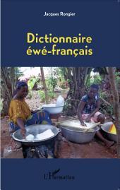 Dictionnaire éwé-français