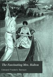 The fascinating Mrs. Halton