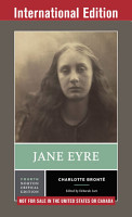 Jane Eyre  Fourth International Student Edition   Norton Critical Editions  PDF
