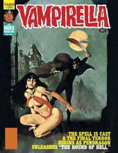 Vampirella Magazine #96