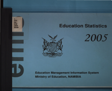 Education Statistics PDF