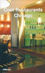 Cool Restaurants Chicago Book PDF