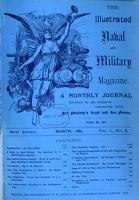 Illustrated Naval and Military Magazine PDF