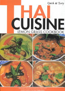 Quick and Easy Thai Cuisine PDF