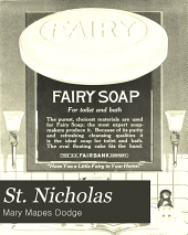 St. Nicholas: Volume 43, Issue 1