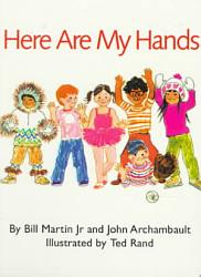 Here Are My Hands Book PDF