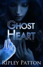 Ghost Heart: (The PSS Chronicles, Book Three)