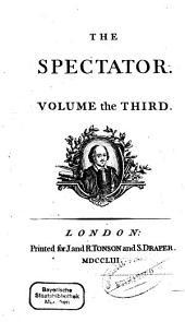The Spectator: Volume 3