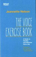 The Voice Exercise Book