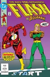 The Flash (1987-) #66