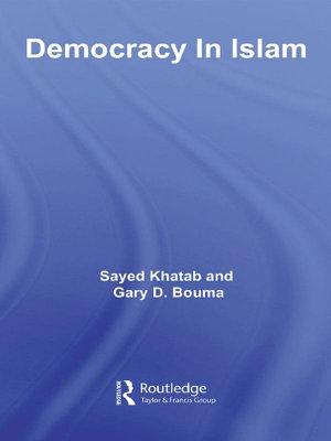 Democracy In Islam