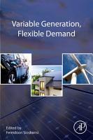 Variable Generation  Flexible Demand PDF