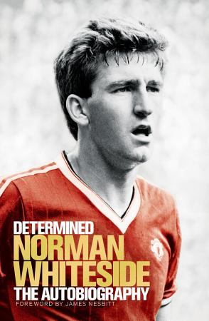Determined  The Autobiography PDF