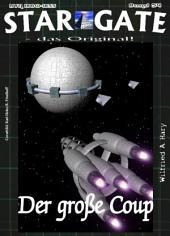 STAR GATE 054: Der große Coup