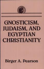 Gnosticism Judaism Egyptian