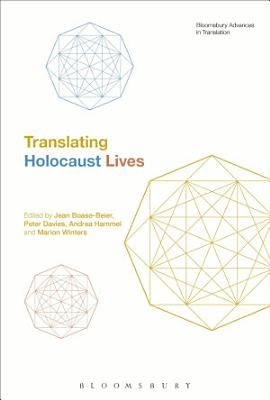 Translating Holocaust Lives PDF