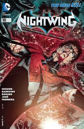 Nightwing (2011- ) #10