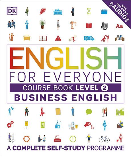 English for Everyone Business English Course Book Level 2 PDF