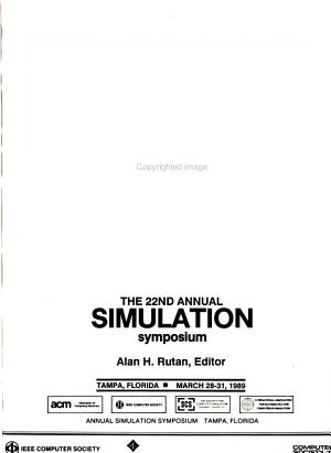 Simulation Digest PDF