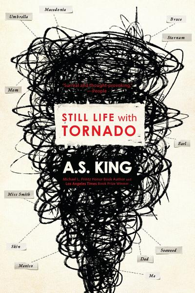 Download Still Life with Tornado Book