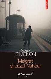 Maigret și cazul Nahour