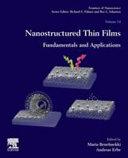 Nanostructured Thin Films