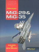 Mikoyan MiG-29 and MiG-35: Famous Russian Aircraft