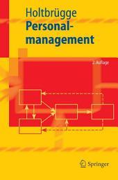 Personalmanagement: Ausgabe 2