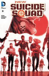 New Suicide Squad (2014-) #9