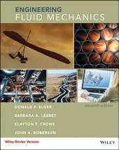 Engineering Fluid Mechanics, 11th Edition: Edition 11
